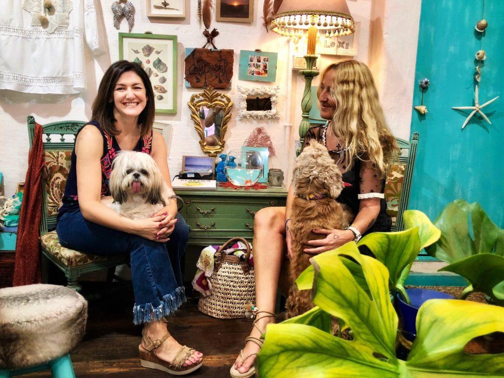 Entrevista a Tu Perro es Bienvenido